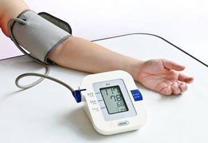 Merilci krvnega tlaka